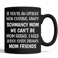mother\u2019s day school gate mum cussy drunky mum funny mum Mum friends bag schmancy mum school run mum