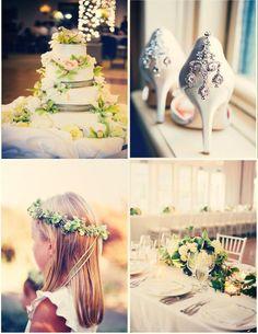 Midtsommer bryllup