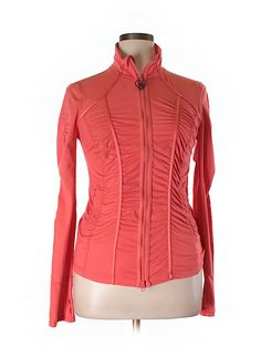 Check it out—Zella Track Jacket for $23.99 at thredUP!