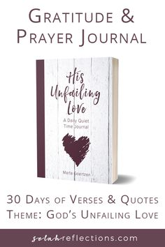 A journey filled with five simple activities to develop your faith, cultivate gratitude, and nurture your creativity Gratitude Journal Prompts, Types Of Journals, Time Pictures, Keeping A Journal, Praying To God, Journaling, Reflection, Prayers, Creativity