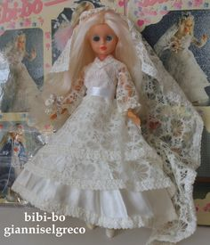 Μπιμπι-μπο 1980-1991 bibi-bo 1980-1991 Bibi-bo 1980-1991 Wonderfull Life, Its A Wonderful Life, My Childhood Memories, Sweet Memories, My Memory, Antique Dolls, Suddenly, Doll Toys, Nostalgia