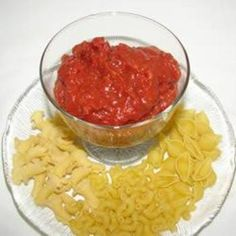 Homemade Tomato Sauce II #food and drink