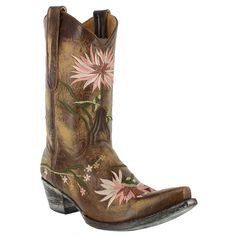 Old Gringo Women's Ellie Western Boots - Boot Barn, Concord NC