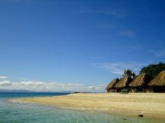 Bounty Island, Fiji....been there :)
