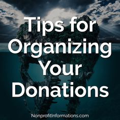Nonprofit Bookkeeping - Nonprofit Accounting - Nonprofit Fundraising - Nonprofit Donations