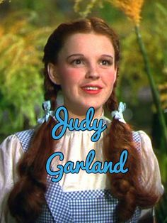 Astonishing Judy Garland Garlands And Screens On Pinterest Hairstyles For Men Maxibearus