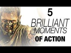 Five Brilliant Action Scenes in Movies – Fubiz TV