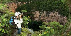 Los 21 escenarios naturales más espectaculares de México | México Desconocido