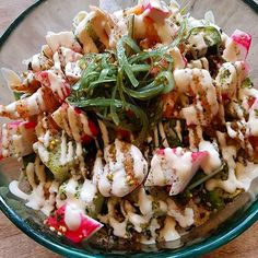 Lunchen PuiCk Breda SUSHI BOWL