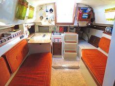1977 Irwin 28 MkIV: $6,500
