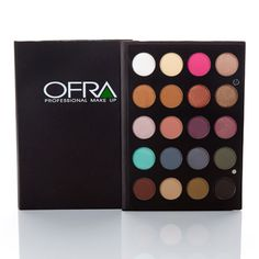 Offer: OFRA x ipsy Limited Edition Eyeshadow Palette from OFRA Cosmetics | ipsy