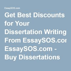 how to write an effective dissertation proposal top quality dissertation writing services