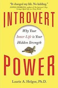 Introvert Power Excellent Introvert Resource