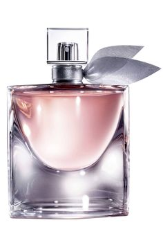 Your Perfect Fall Fragrance: Fun and Flirty. Lancome La Vie Est Belle