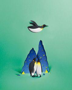 Pinguins-2