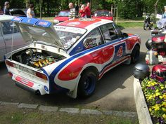 Skoda Sport Cars, Race Cars, Rally Car, Old Cars, Cars And Motorcycles, Techno, Rock And Roll, Racing, History