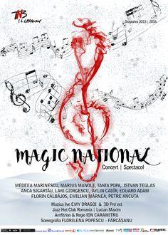 Magic Național