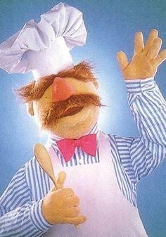 Swedish Chef.