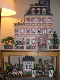 Collector of the Month | June 2013 - PLAYMOBIL Collectors Club