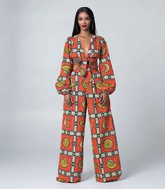 A collection of some of the best dresses beautiful african dresses for the women dresses for men clothing for special occasion wedding dresses party dresses young teen dresses beautiful wardrobes African Attire, African Wear, African Women, African Dress, African Clothes, African Style, African Fabric, Unique Ankara Styles, Ankara Gown Styles