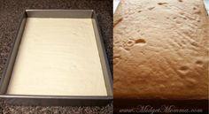how to make a boxed cake mix taste like a bakery cake