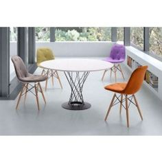 zuo spiral table - Google Search