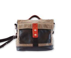 S.Stein Design Demi Messenger Bag