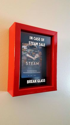Steamcard - Robbe