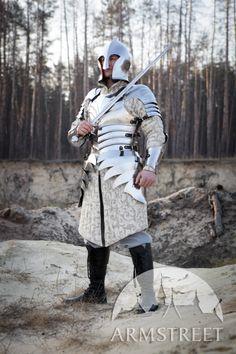 Elven Functional Armor Kit