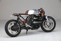 Coffee Racer BMW