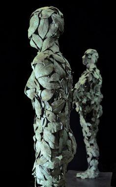 Anna Gillespie Sculpture