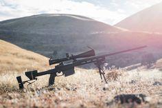 Remington 700 .300 Win Mag