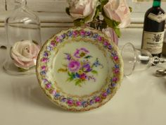 Rosenthal Continental Vienna   Plate for by Twelvetimesmoreteeny, €3.10