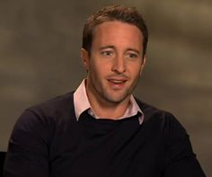 Alex O'Loughlin has previously starred in The Back-up Plan with Jennifer Lopez. He is now the co-star of Hawaii 5-0 with Scott Caan. He talks about the difficulties of fatherhood, bromances and the…