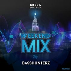 "Check out ""BDM Weekend Mix 003 by Basshunterz"" by Breda Dance Music on Mixcloud"