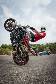 razerback stunt