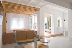 l'appartement Rocha par Casa Architecture