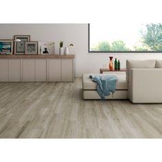 Dedeman Gresie interior Sandalo gri tip parchet mata PEI. 4 23 x 65.5 cm - Dedicat planurilor tale