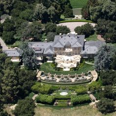 America's 10 most expensive homes for sale!