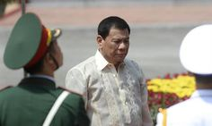 #Philippines' President #Duterte to scrap war games with #US (from @AP) #Vietnam #China #Russia #military #ForeignPolicy #Diplomacy #ForeignRelations #InternationalRelations