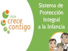 ¿Que es chile crece contigo ? Es un Sistema de Protección Integral a la Infancia que tiene como misión acompañar, proteger y apoyar int egralmente, a.