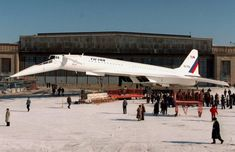 The British Airways Concorde flew from London's Heathrow Airport to Bahrain, while the Air France flight left Paris for Brazil with a stop in Senegal. New Aircraft, Passenger Aircraft, Military Aircraft, Supersonic Aircraft, Supersonic Speed, Tupolev Tu 144, Delta Wing, Aviation World, Jumbo Jet