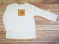 Gracious Boys Shirt with SweetSnap by SweetKsBoutique on Etsy