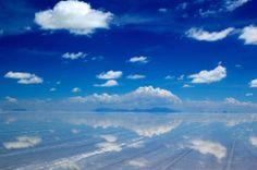 Salar de Uyuni (Bolivia) 4