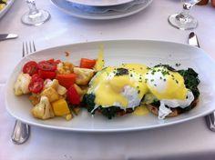 American Breakfast ❤️❤️