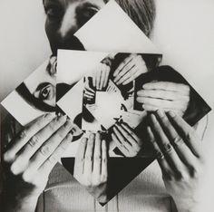 Seven Turns - Dora Maurer - 1977-1978