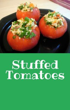 Tawnya Rush shared her healthy Stuffed Tomato recipe with The Doctors. http://www.recapo.com/the-doctors/the-doctors-recipes/drs-terry-fator-throat-doctor-visit-stuffed-tomato-recipe/
