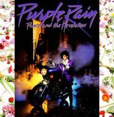 Prince fans are about to get a chance to own an essential piece of the Purple One's film career. In two months, the black and white motorcycle jacket that Prince wore in his 1984 movie Purple Rain will be going to auction. Sheila E, Purple Rain Prince, Purple Rain Movie, Prince Purple Rain Lyrics, Prince Lyrics, Pet Shop Boys, Pop Rock, Rock Roll, Blues Rock