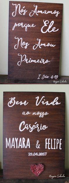 Diy do meu casório! #vemver 17
