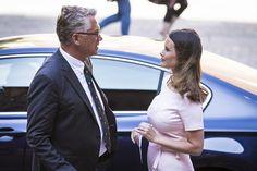 Royals & Fashion - Princess Sofia attended the ceremony graduation from nursing school, Sophiahemmet, held in Stockholm.